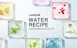 Laneige Water Recipe image 01