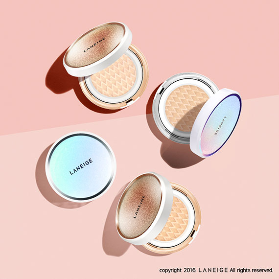 With #LANEIGE #BBCushion neither is a problem~! 이미지