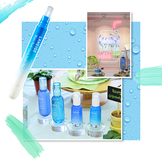 Find the right Water Bank product for you 이미지