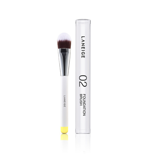 Foundation Brush 02