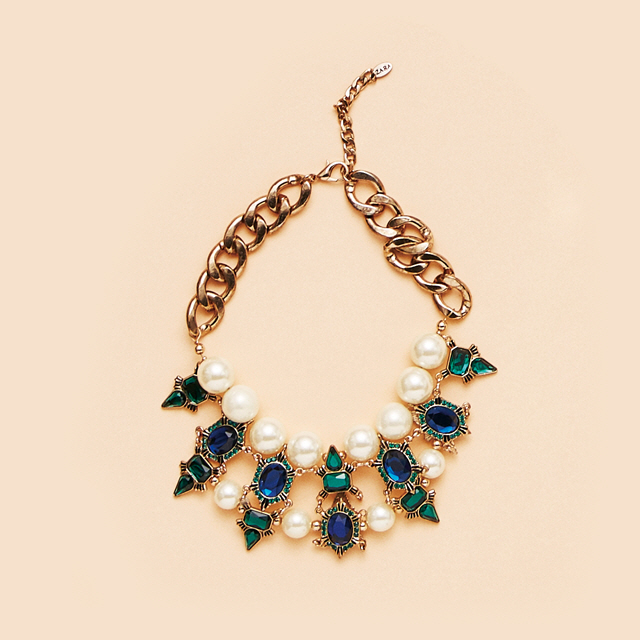 Vintage Jewerly Necklace