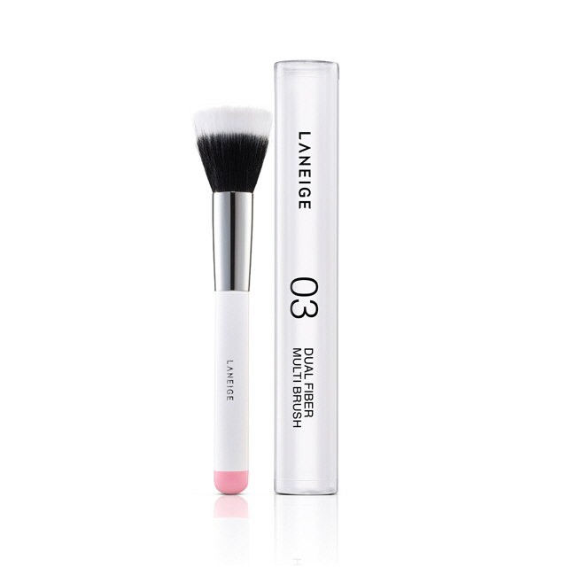 Laneige Dual Fiber Multi Brush 03