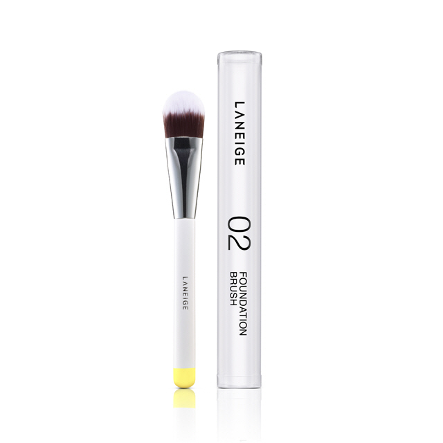 Laneige Foundation Brush 02