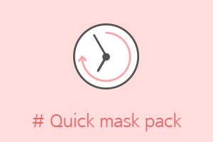 Fresh Calming Quick Morning Mask (Sparkle My Way Limited) image