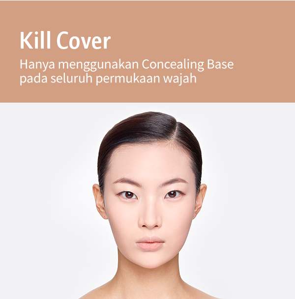 Layering Cover Cushion beauty tips image 04