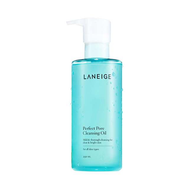 Perfect pore cleansing oil