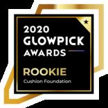 2020 Glow Pick Second Half Award ROOKIE