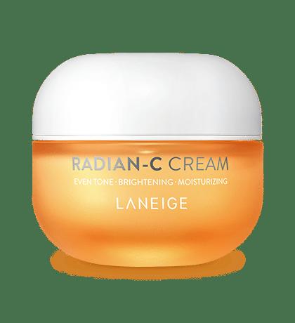 Radian-C Cream