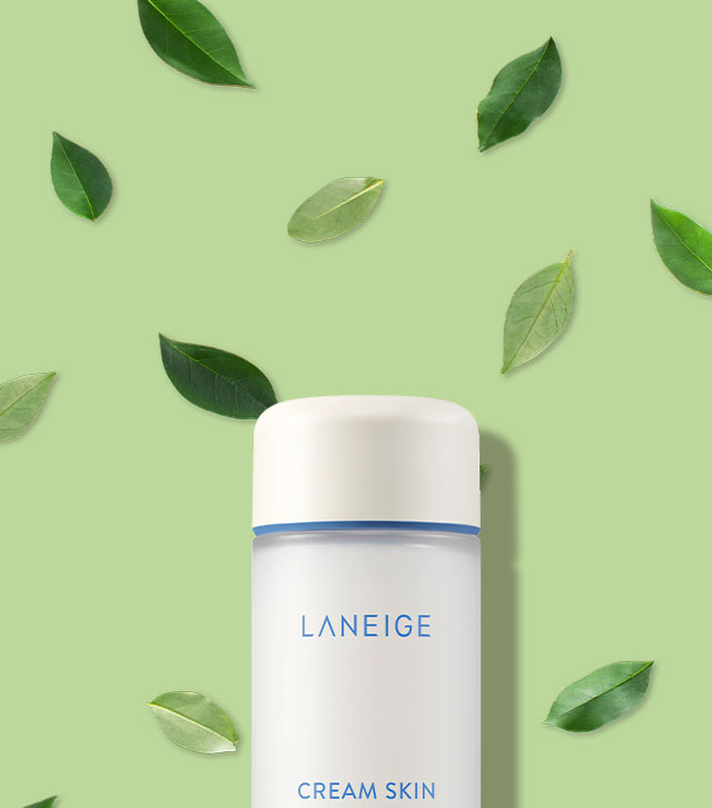 White Leaf Tea Water Fortifies Skin Barriers