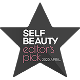 2020 APRIL SELF BEAUTY editor's pick