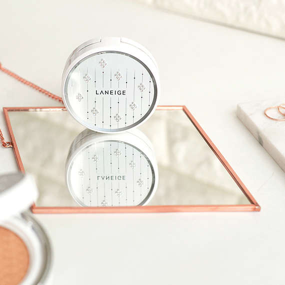 Shine bright with LANEIGE BBCushion Crystal Edition 이미지