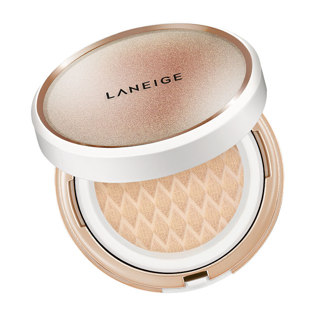 NEW Laneige BB Cushion-Compact and Luxurious Container Design image