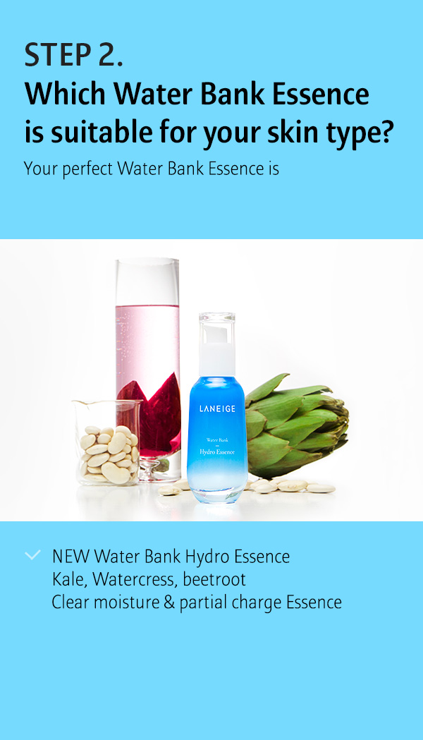 Water Bank Moisture Essence 30ML image