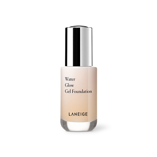 Water Glow Gel Foundation